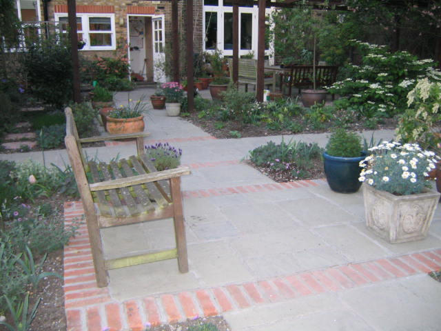 London Paving Company London Paving Company Patio And
